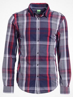 Skjortor - Boss Green CBUSTAI SLIM FIT Skjorta dark blue