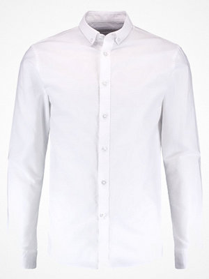 Skjortor - CELIO JAOXFORD Skjorta blanc
