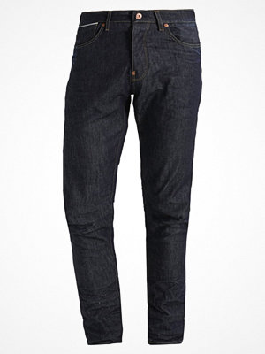 Jeans - Benetton Jeans straight leg dunkelblau