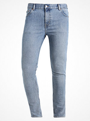 Jeans - Weekday FORM Jeans slim fit washed blue