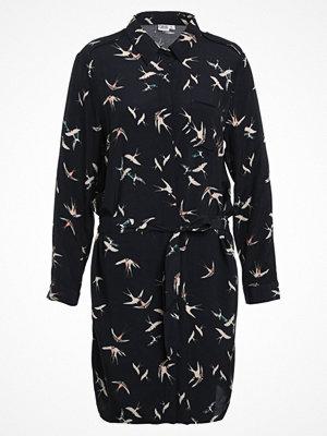 Saint Tropez BIRD  Skjortklänning dark navy