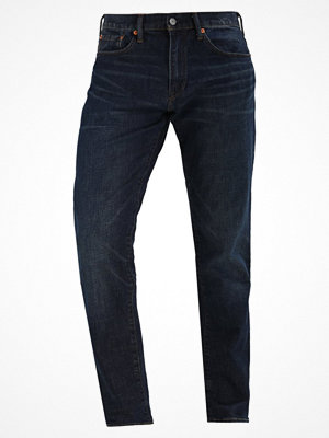 Jeans - GAP ATHLETIC Jeans straight leg dark tinted
