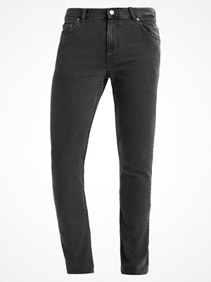 Jeans - Weekday FRIDAY Jeans slim fit black favor