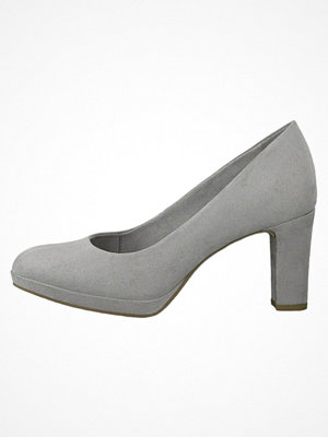 Tamaris MAURA Pumps grey