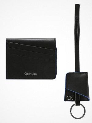 Plånböcker - Calvin Klein CABRAL SET Nyckelringar black