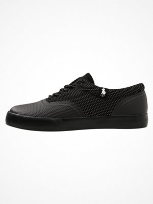 Polo Ralph Lauren MODERN VERNON Sneakers black