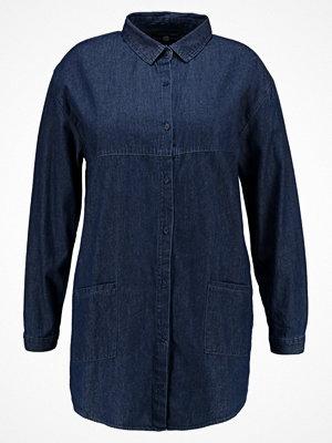 Daisy Street Plus Skjorta blue