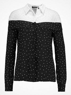 Fashion Union Tall VANETTA Skjorta black