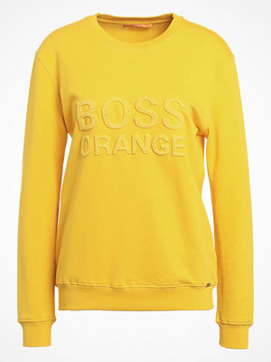 BOSS Orange TALOGO Sweatshirt gold