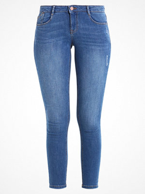 Dorothy Perkins HARPER Jeans slim fit blue