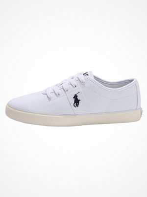 Polo Ralph Lauren HALFORD Sneakers pure white