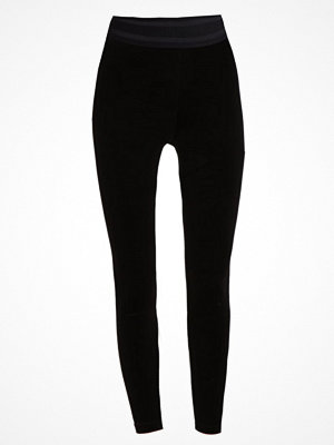 Only ONLLETS TALK ANKLE LEGGINGS Leggings black