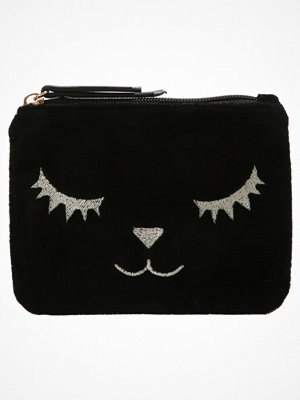 Even&Odd CAT  Plånbok black