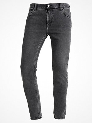 Jeans - Weekday FORM Jeans slim fit salt and pepper