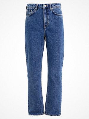 Weekday VOYAGE STANDARD Jeans straight leg blue denim
