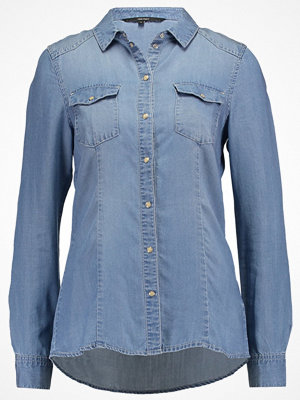 Vero Moda VMVERA  Skjorta light blue