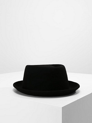Hattar - Menil FIRENZE BUTTON Hatt black