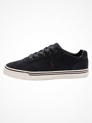 Polo Ralph Lauren HANFORD Sneakers dark navy