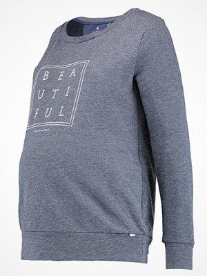 bellybutton Sweatshirt night melange/blue