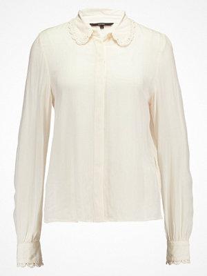 Vero Moda VMLUCY  Skjorta eggnog