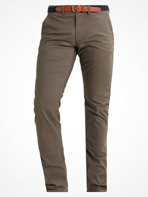 Selected Homme SHHYARD  Chinos canteen