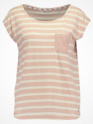 Mustang STRIPED TEE Tshirt med tryck blurred