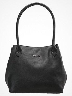 Tamaris LOUISE SHOPPING BAG Handväska black