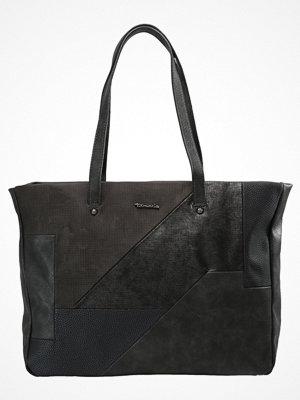 Tamaris svart shopper BIMBA SHOPPING BAG Shoppingväska graphite combo