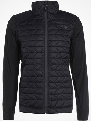 Regnkläder - The North Face THERMOBALL Outdoorjacka tnf black