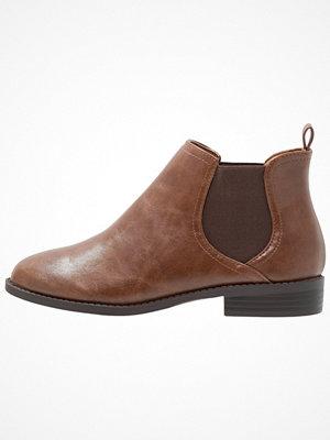 Dorothy Perkins MOON Ankelboots brown