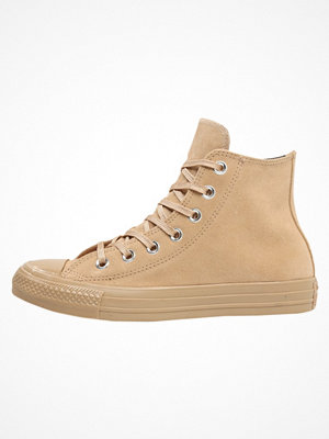 Converse CHUCK TAYLOR ALL STAR MONO  Höga sneakers light fawn