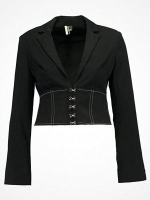 Topshop BAR CORST Blazer black