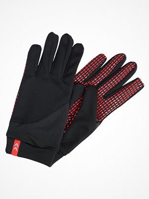 Hummel REFLECTOR PLAYER GLOVE Fingervantar black