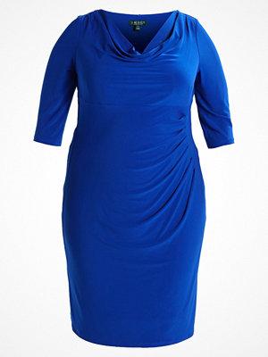 Lauren Ralph Lauren Woman Jerseyklänning lazuli