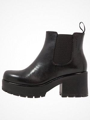 Boots & kängor - Vagabond DIOON Ankelboots black