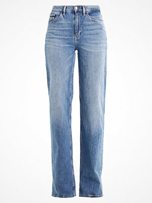 Calvin Klein Jeans WIDE LEG Jeans straight leg blue icon