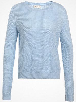 Modström CANDY Stickad tröja blue sky