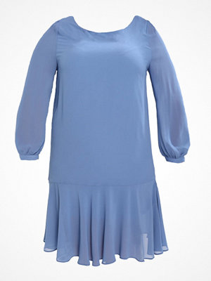 Glamorous Curve EASY SHIFT  Sommarklänning denim blue