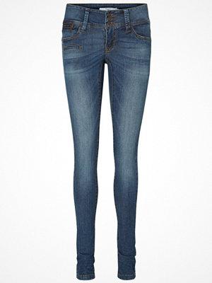 Vero Moda VMGAMER Jeans slim fit medium blue