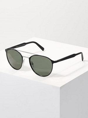 Prada Solglasögon black/polar green