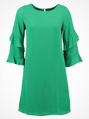 Dorothy Perkins RUFFLE Sommarklänning green