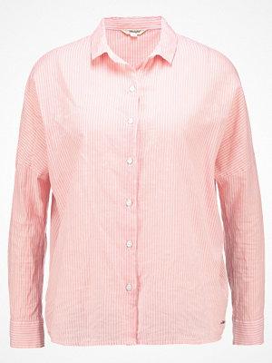 Wrangler FLUID  Skjorta silver pink