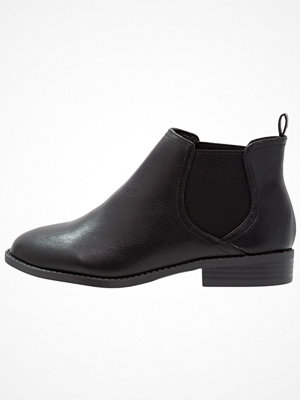 Dorothy Perkins MOON Ankelboots black