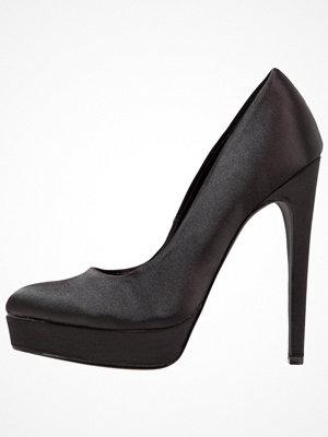 Even&Odd Klassiska pumps black