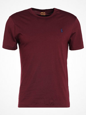T-shirts - Polo Ralph Lauren Tshirt bas fall burgundy