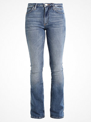 Calvin Klein Jeans SCULPTED SLIM BOOT Jeans bootcut blue denim