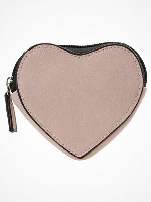Even&Odd HEART Plånbok rose