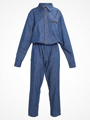 OnePiece MOMENTUM  Overall / Jumpsuit denim blue