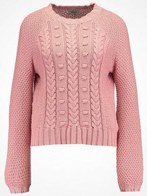 Only ONLKATRIN  Stickad tröja blush