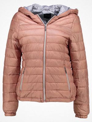 New Look LIGHTWEIGHT PUFFER Allvädersjacka light pink